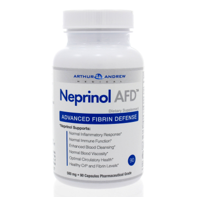 Neprinol AFD - Arthur Andrew Medical