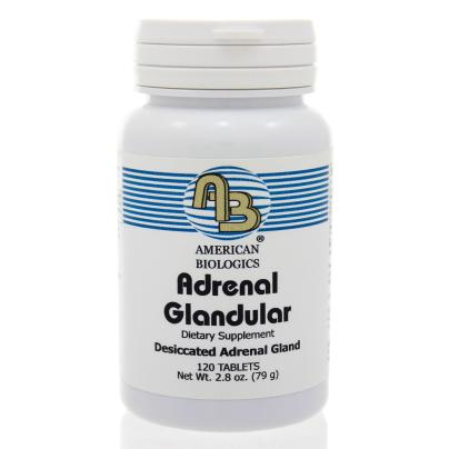 Adrenal Glandular product image
