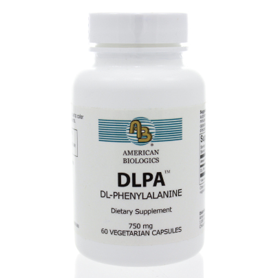 DLPA 750mg DISCONTINUED product image