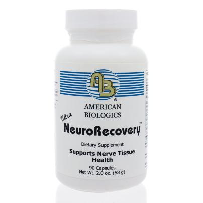 NeuroRecovery product image