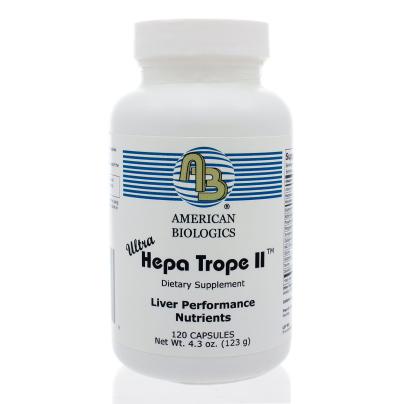 Hepa Trope II product image