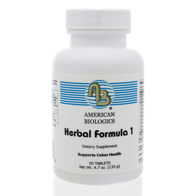 Herbal Formula 1 product image
