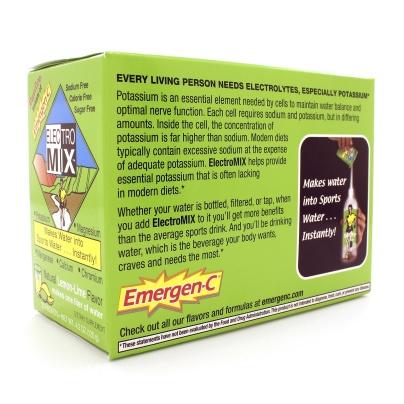 Electro Mix product image