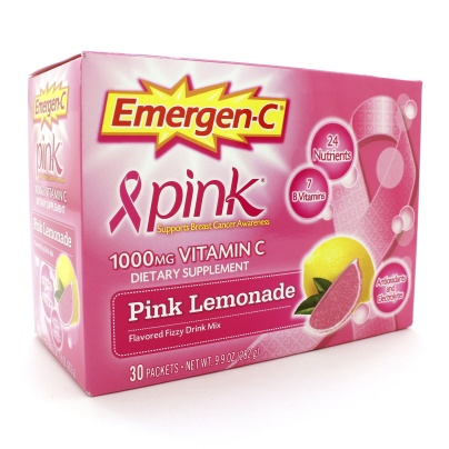 Emergen-C/Pink Lemonade product image