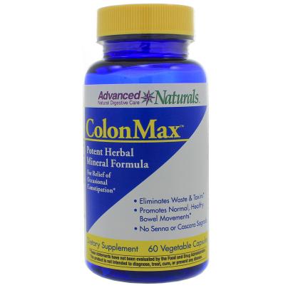 ColonMax - Advanced Naturals