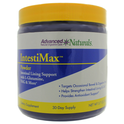 IntestiMax Powder - Advanced Naturals