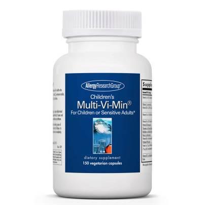 Childrens Multi-Vi-Min product image