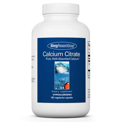 Calcium Citrate 150mg product image