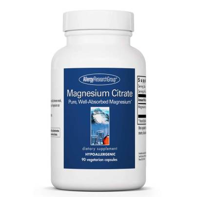 Magnesium Citrate product image