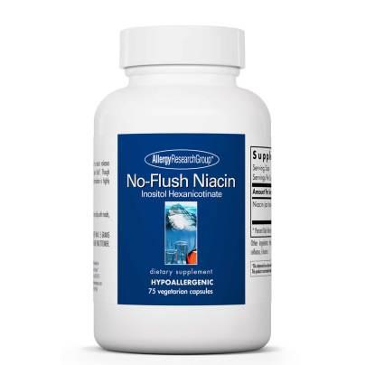 No-Flush Niacin product image