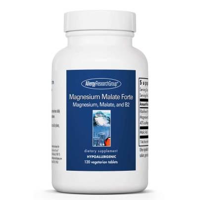 Magnesium Malate Forte product image
