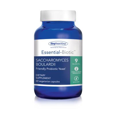 Saccharomyces Boulardii product image