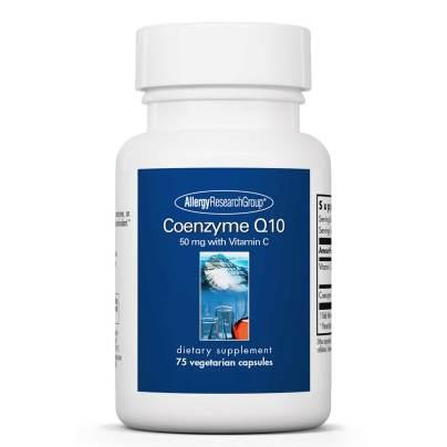 CoQ10 50mg product image