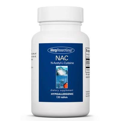 N-Acetyl-L-Cysteine (NAC) product image