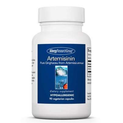 Artemisinin 100mg - Allergy Research Group