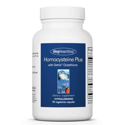 Homocysteine Plus product image