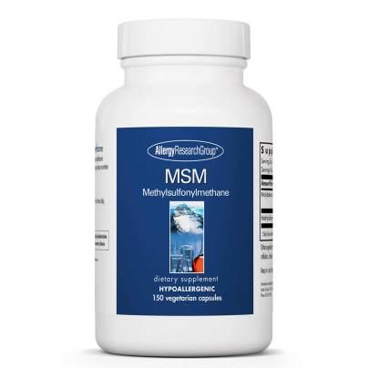 MSM 500mg product image