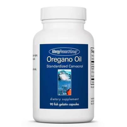 Oregano Oil 100mg product image
