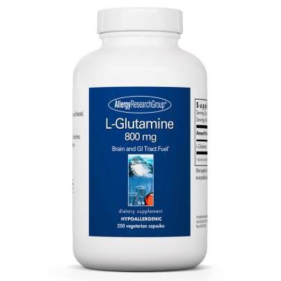 L-Glutamine 800mg product image
