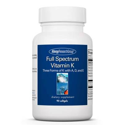 Full Spectrum Vitamin K product image