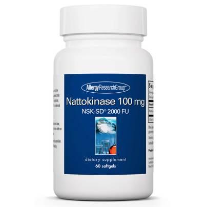 Nattokinase 100mg product image