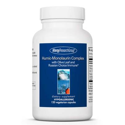 Humic-Monolaurin Complex product image