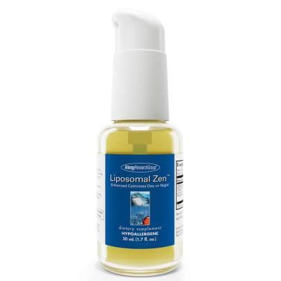 Liposomal Zen - Allergy Research Group