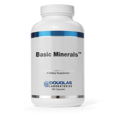 Basic Minerals product image