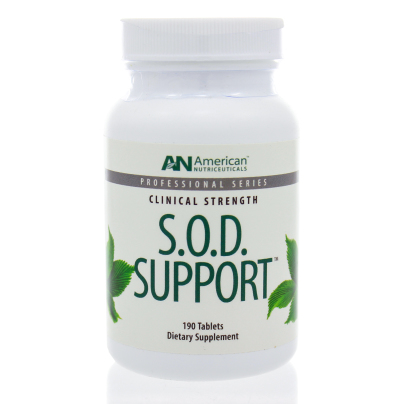 SOD Support product image