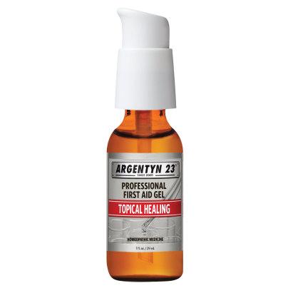 Argentyn 23 Professional First Aid Gel product image