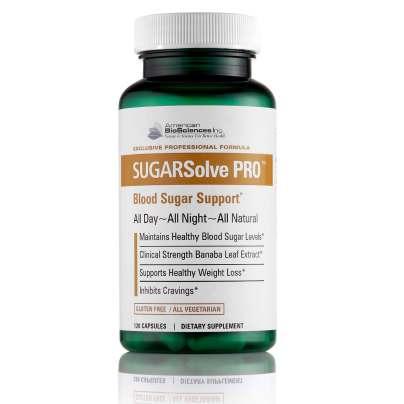 SUGARSolve PRO™ product image