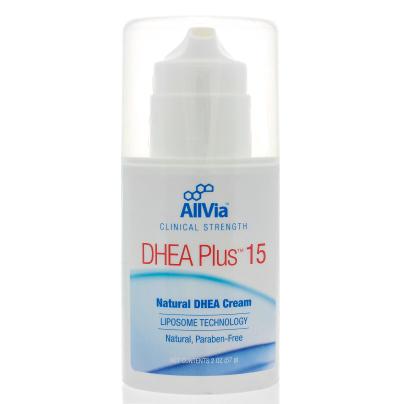 DHEA Plus 15 product image