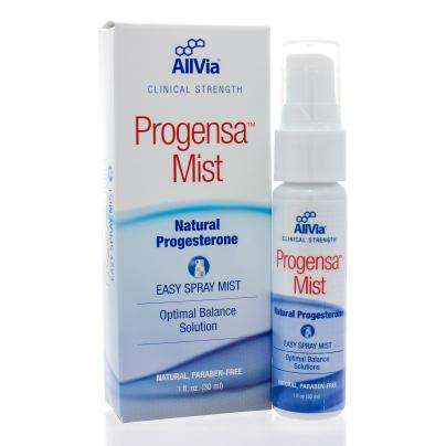 Progensa Mist product image