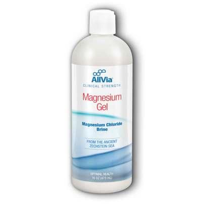Magnesium Gel product image