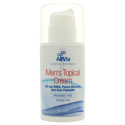 Mens Topical Cream product image