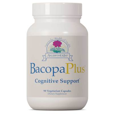 Bacopa Plus product image