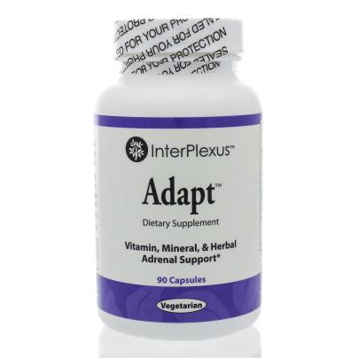 Adapt - InterPlexus