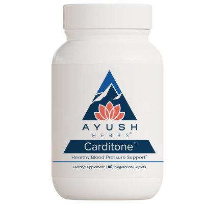 Carditone - Ayush Herbs
