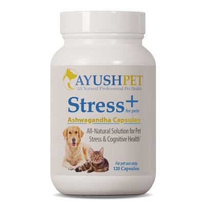 Ashwagandha/Vet Care Product - Ayush Herbs