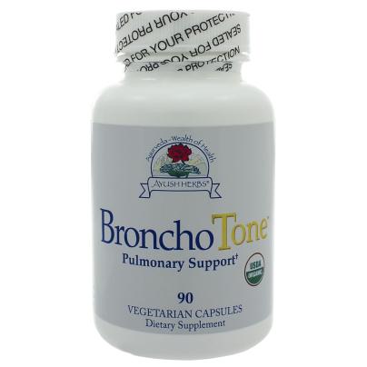 BronchoTone - Ayush Herbs