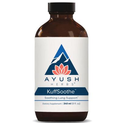 KuffSoothe - Ayush Herbs