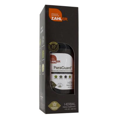 ParaGuard - Advanced Nutrition by Zahler