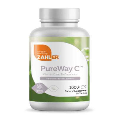 PureWay C™ (1000mg) - Advanced Nutrition by Zahler