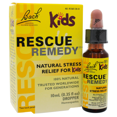 Rescue Remedy Kids product image
