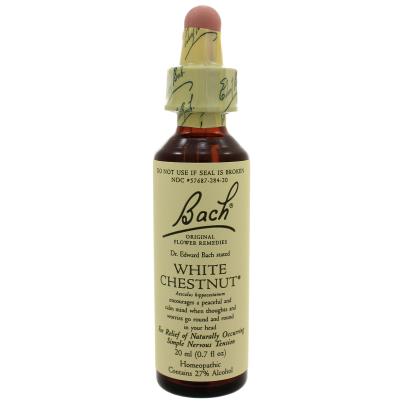 White Chestnut product image