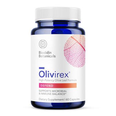 Olivirex (Olive Leaf Combination) product image