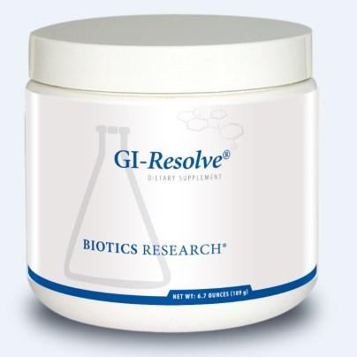 GI-Resolve® product image