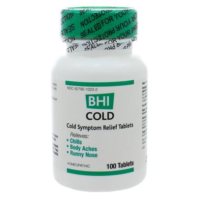 BHI Cold product image
