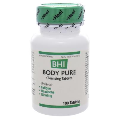 BHI Body Pure product image