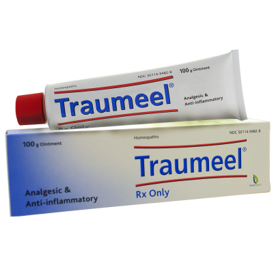 Traumeel Rx Ointment - MediNatura